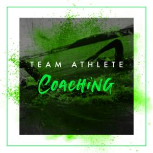 Team Athlete Coaching Program