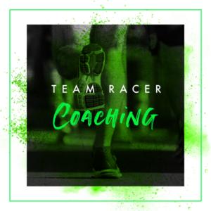 Team Racer Coaching Program